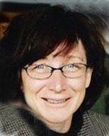 Monika Hirschmugl-Fuchs,  Ansprechpartnerin für die Steiermark