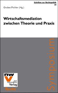 Peter ADLER, Mediation im BGStG