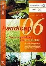 Buchtitel Handicap06 - Leitfaden