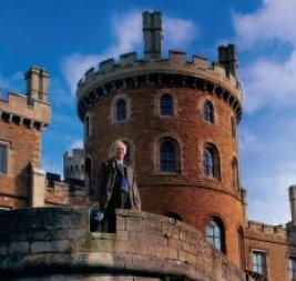 Photo von Muncaster Castle - Link zur Homepage